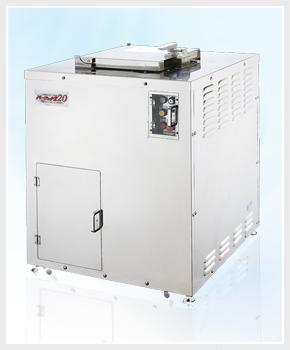 全自動乾燥式生ごみ処理機パーフェクZ20