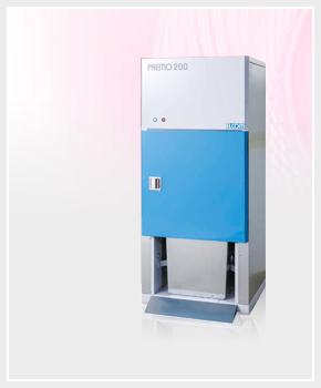 自動ゴミ圧縮機 プレモ200